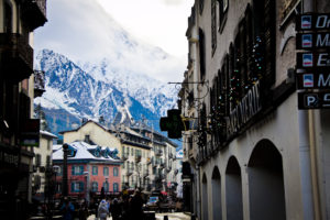 термы и альпы